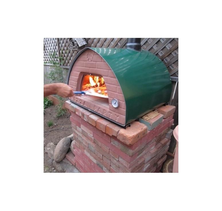 Full ovens view napco vacuum