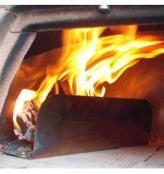 INCLUSO nel prezzo del forno a legna: SPARTIFIAMMA
