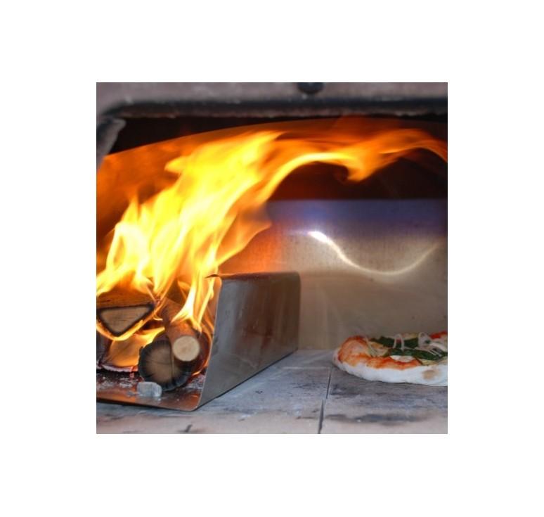 accessori per forni pizza party a altri forni a legna