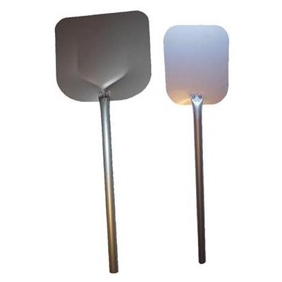 Coppia di Forche X2 a 2 punte per girarrosto con spiedo di 6mm